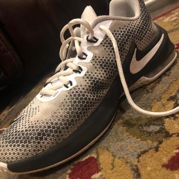 big sale 5aa98 7bdda Nike Men s Kobe XI 11 TB Promo Shoes White Red Size 17.5   EXPIRED    Basketball Footwear   SidelineSwap
