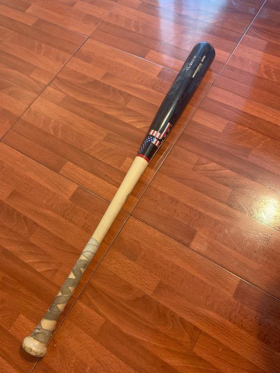Tucci Wood Bat 30