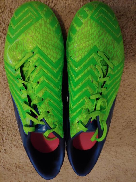 4c4f81e959d Adidas Absolado Turf Soccer Cleats