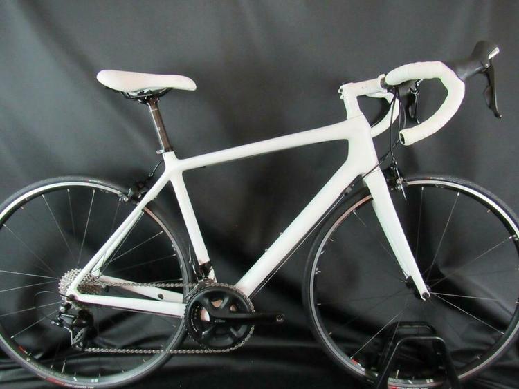 120e25ed463 Trek 2017 Emonda S Carbon Road Bike Shimano 5800 Bontrager Race Wheels Size  54cm | Bikes Complete Bikes | SidelineSwap