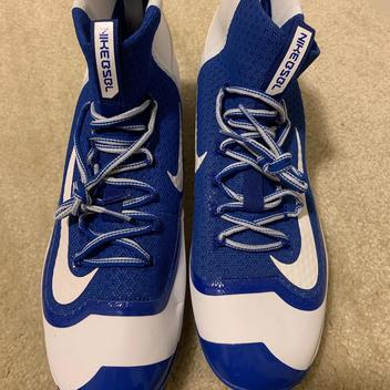official photos 7a5da 6a2f5 Cheap Baseball Cleats   Buy and Sell on SidelineSwap