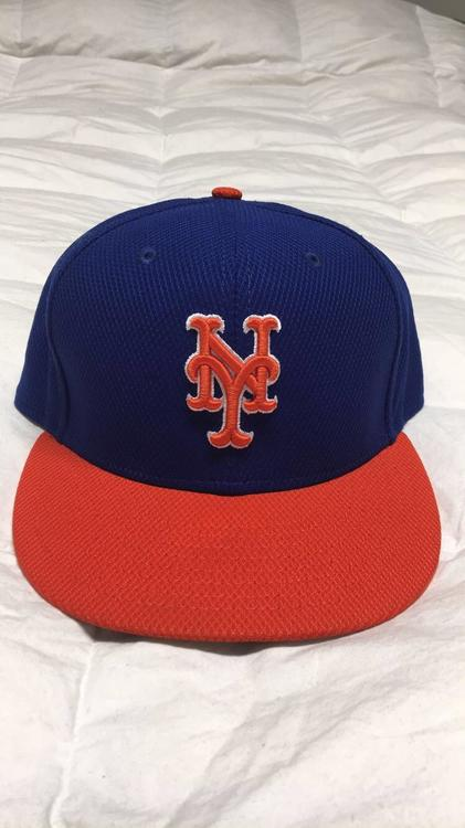 07ae2173343b9 New Era New York Mets Hat