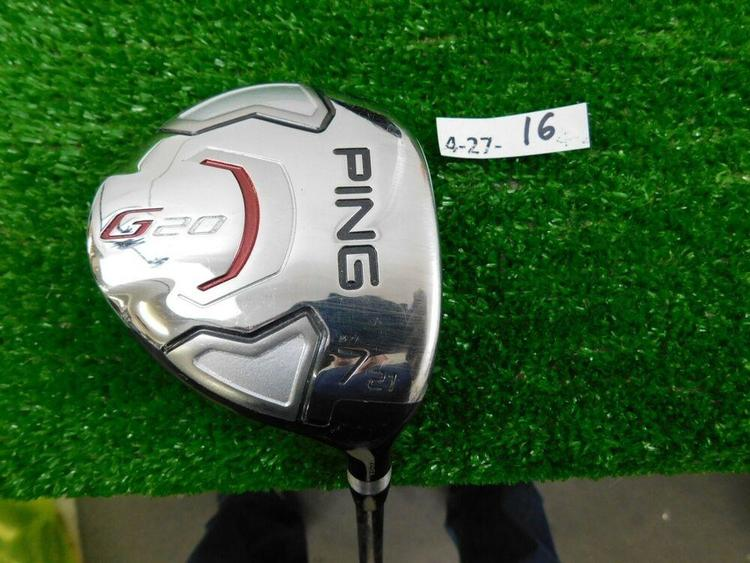 PING G20 WOMENS DRIVERS
