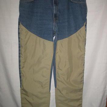 7d6d209e9c3fe Pheasant Hunting Brush Pants kids boys 10 brown upland grouse · Hughesie9 ·  $30