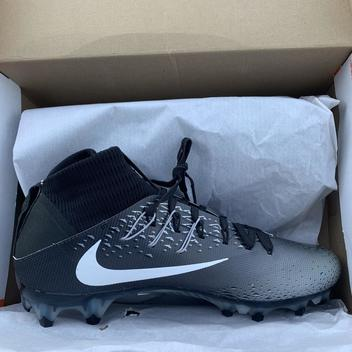 0ffd8afd8 Nike Alpha Menace Pro Mid sz 10.5 Navy White 871451 412 Elite Vapor  Untouchable. Related Items. Add to My Feed. 15% OFF