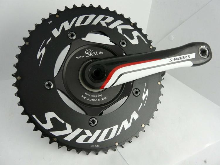 Specialized S-Works Road Bike Chainring 39T 10 speed New