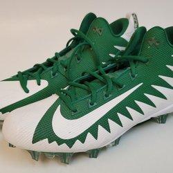 cheaper 53cb9 2be0e New Nike Alpha Menace US Size 13 Football Cleats · Shrek49r · NEW LISTING