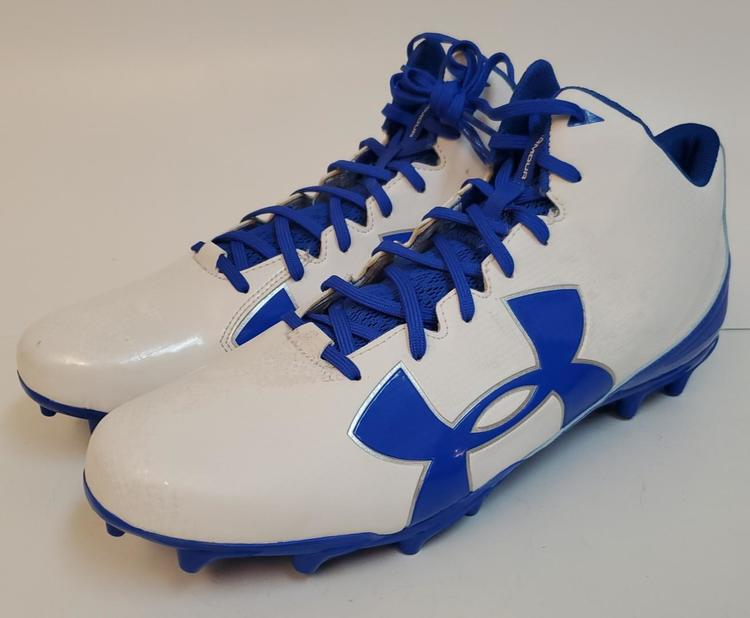 Under Armour New Highlight Blue White