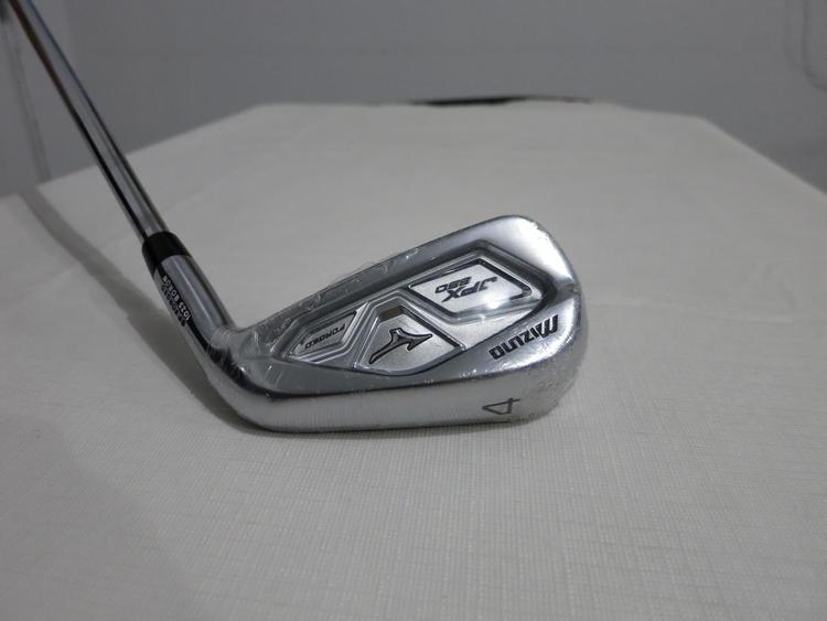 bb851ac7eadc Mizuno JPX-850 Forged 4-iron - 22* - Dynamic Gold R300 Regular Flex Steel -  NEW | Golf Clubs | SidelineSwap