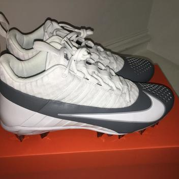 72526984625 NEW LISTING.  29. 5. New Nike Alpha Huarache 6 Pro Lax Cleats sz 10.5  Lacrosse ...