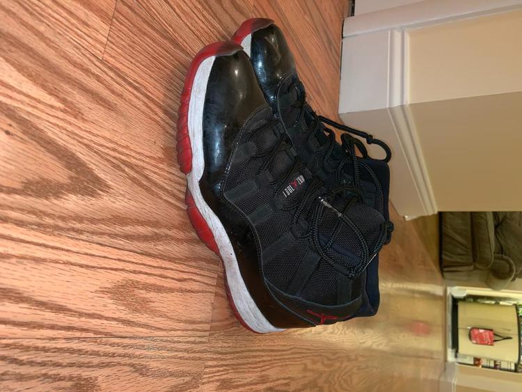 online retailer ba2e9 916e8 Air Jordan 11 Size 12 M