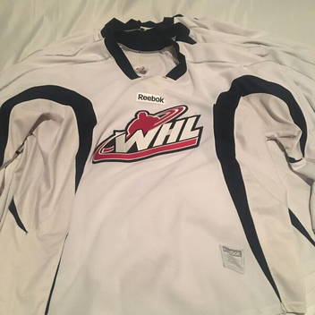 on sale 86774 99ce3 Used Hockey Jerseys | Buy and Sell on SidelineSwap