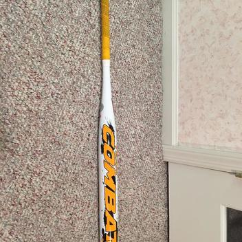 Combat TCASP4 Slowpitch Adult | SOLD | Softball Bats | SidelineSwap