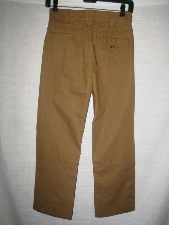1a5f0cb8d73f2 Pheasant Hunting Brush kids boys 10 brown upland grouse | Apparel Pants |  SidelineSwap