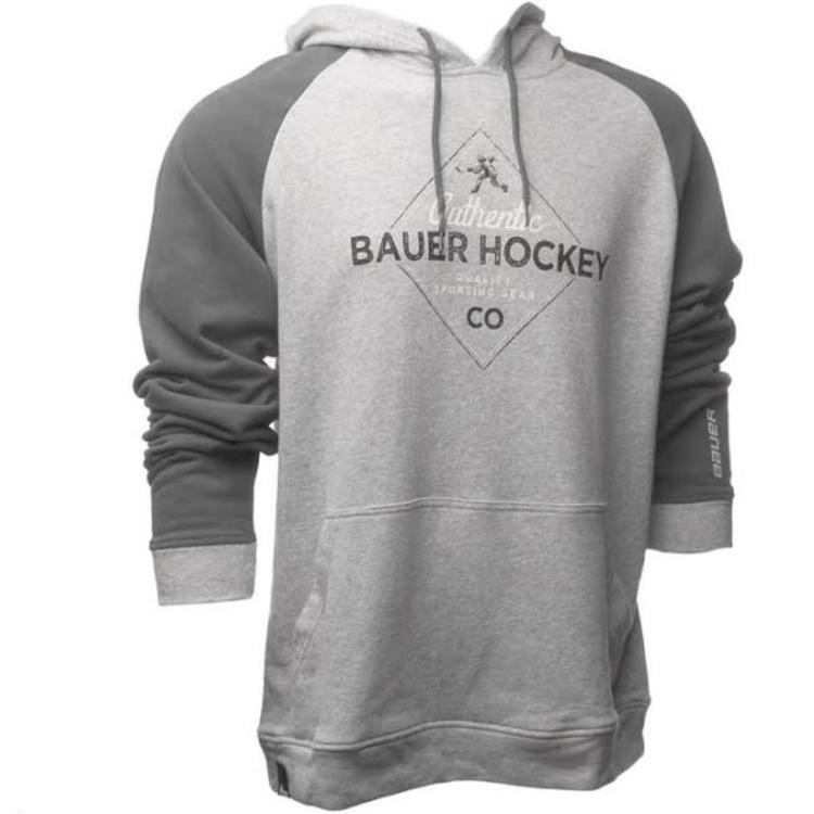 b2982e29 Bauer Pond Legend Vintage Hoodie XS | Hockey Apparel, Jerseys ...