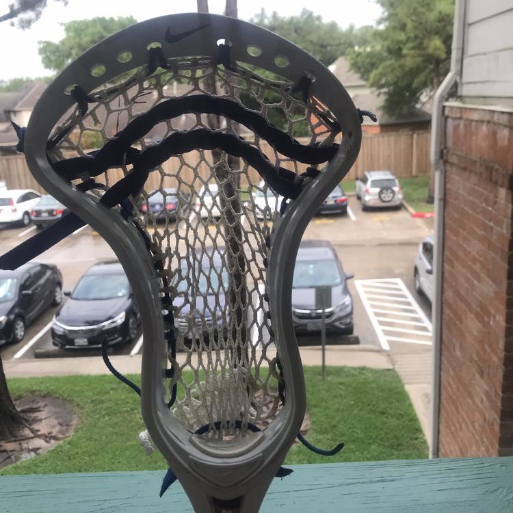 Nike Ceo Stick Sold Lacrosse Sticks Sidelineswap