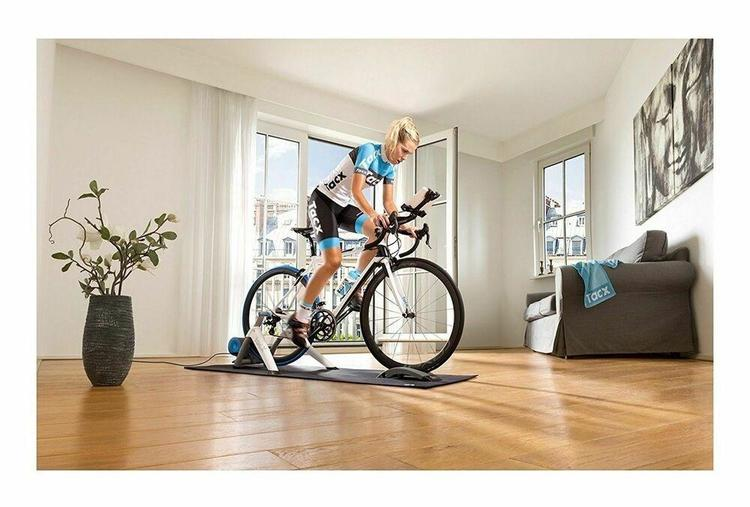 Tacx T2180 Vortex Smart Trainer Zwift, Tacx and Trainerroad compatible