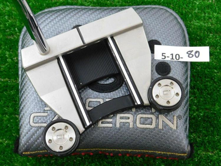 Titleist Scotty Cameron 2017 Futura 6M 35
