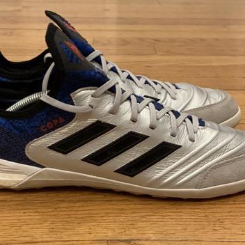 7f81a2fb7 Adidas Copa Soccer Footwear