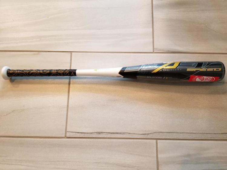 Brand New Easton Beast Speed USSSA 29/19
