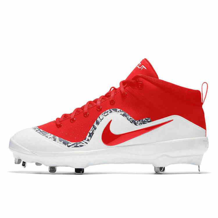 Nike [NEW] Force Air Trout 4 PRO (Size