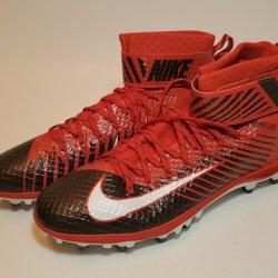 1a718dc19 Nike Lunarbeast Football Footwear