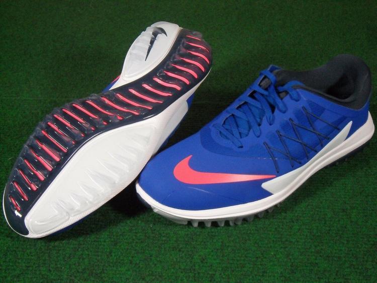 new arrival a0782 35c62 New Nike Lunar Control Vapor lunarlon Golf Shoes size 11