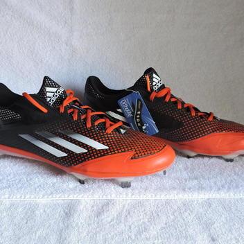7729ded3710 Adidas Adizero Afterburner Baseball Footwear