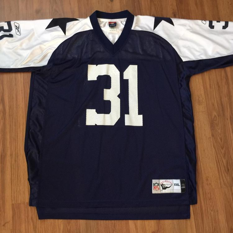 f405316b NFL Dallas Cowboys R. Williams #31 Size XL Reebok Jersey | 15% OFF ...