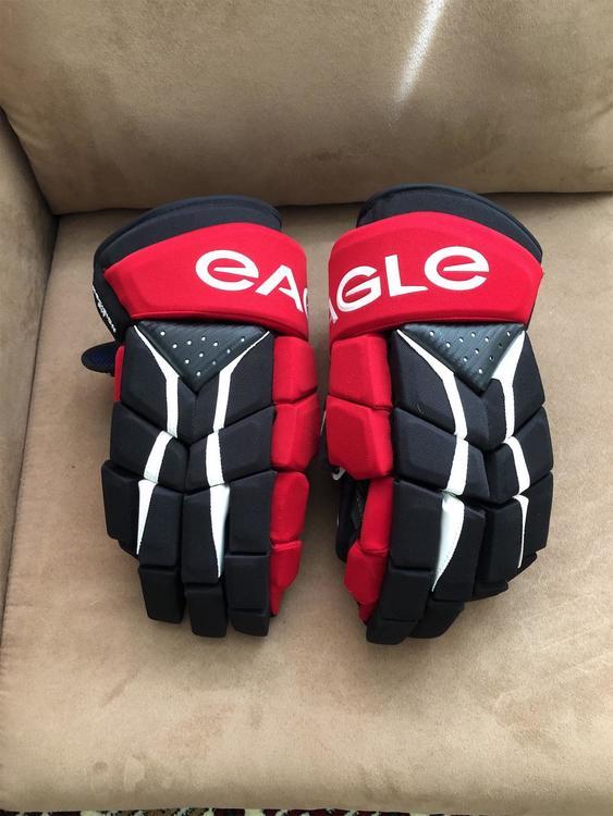 New Eagle Talon 100 Gloves Sr  15 Inch