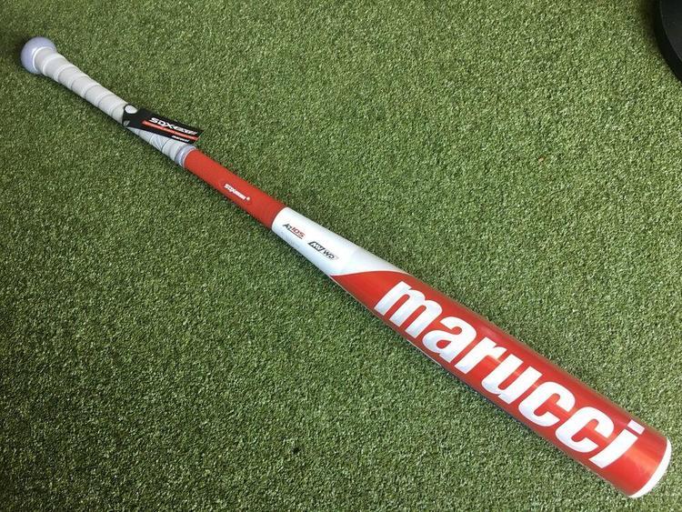 2019 Marucci CAT 8 Connect BBCOR Baseball Bat ~ 32/29 ~ New w/ Warranty