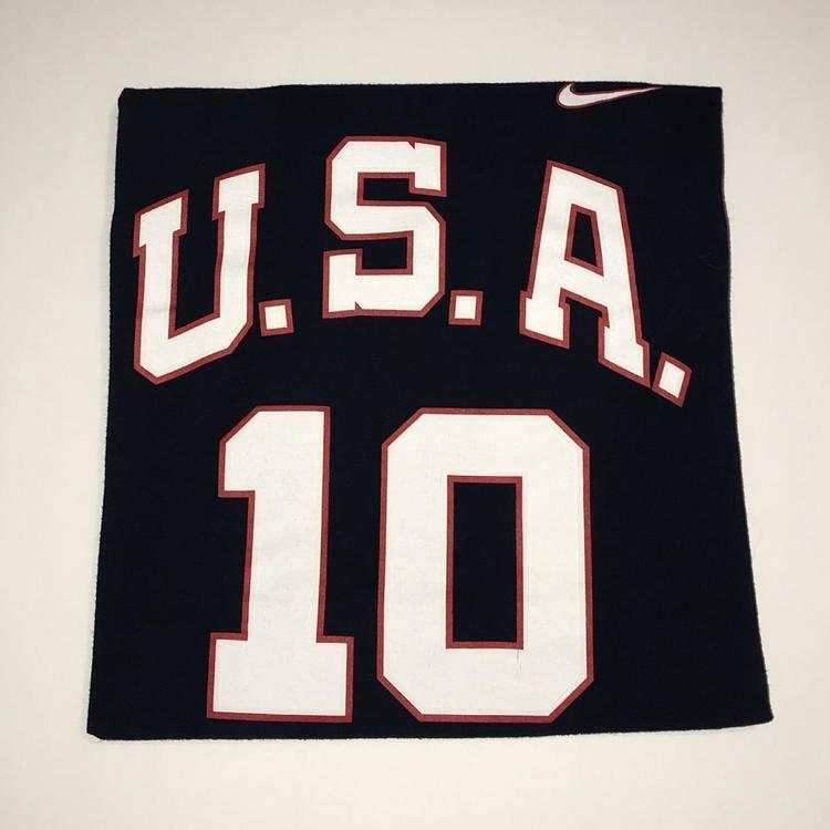 Nike Team USA Kobe Bryant T-Shirt (M)