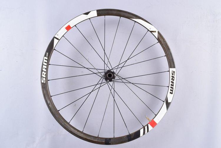 SRAM Rise Carbon Front Wheel 26