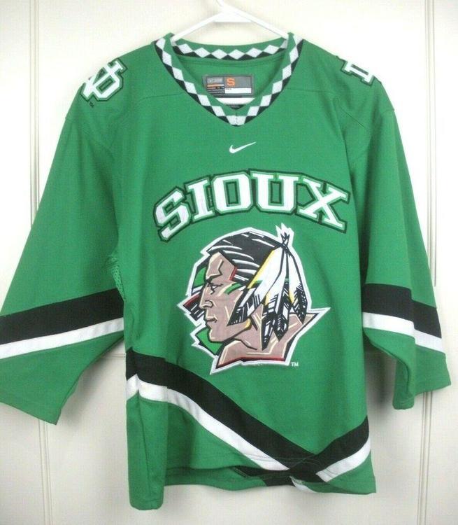 nike bauer hockey jersey