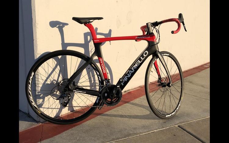 c9c0f716e99 Pinarello 2019 Dyodo Force eRoad Bike   Bikes Complete Bikes ...