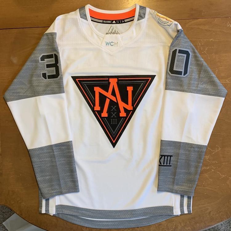 team north america murray jersey
