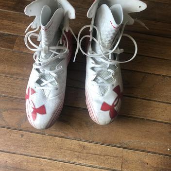 60c95b5ca15 Under Armour Highlight Lacrosse Footwear