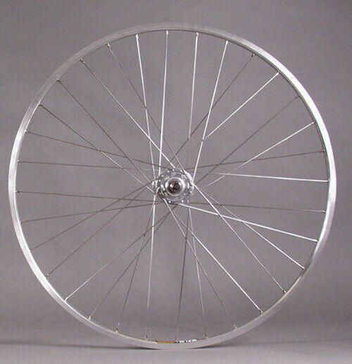 Sun M13 Silver Track Bike Fixed Gear Singlespeed Wheels Wheelset 32h DT Spokes