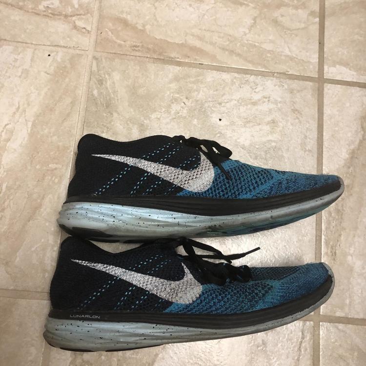 online retailer b0a57 3ef94 Nike Flyknit Lunar 3