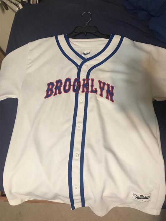 online retailer 1cd86 fdb12 Brooklyn Dodgers Jersey