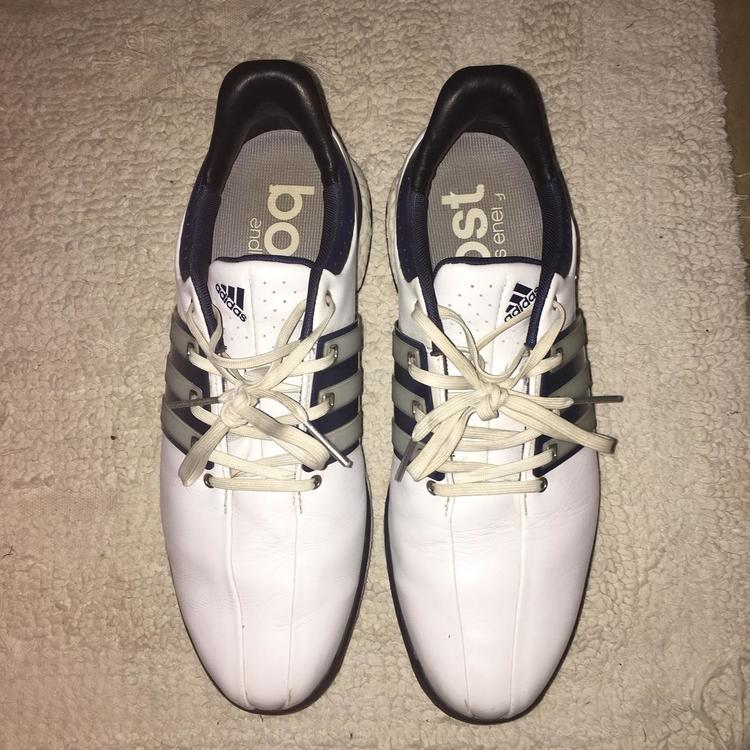 adidas tour 360 boost spikes