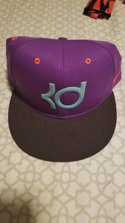 3738c0e33 New Nike KD Hat