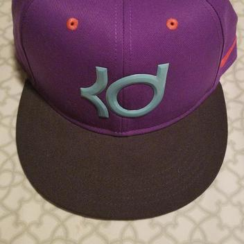 8058d19b7 Nike New KD Hat   Baseball Apparel & Jerseys   SidelineSwap