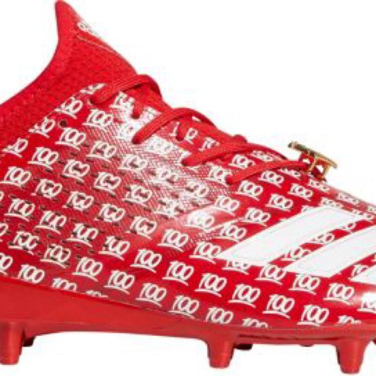 Adidas LOOKING FOR ADIMOJI HMU size 10