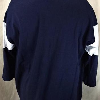 bdf235a3 Vintage 1996 Dallas Cowboys Football Club (XL) Retro NFL 3/4 Sleeve Graphic  T-Shirt. Related Items