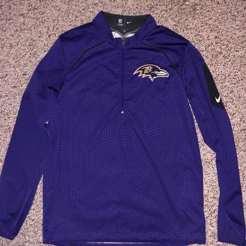 sports shoes d0fd6 21c87 Pittsburgh Steelers NFL Nike Hoodie | SOLD | Football ...