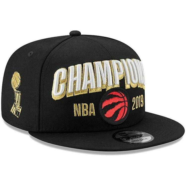 buy online 2361f c2cc8 Toronto Raptors New Era 9FIFTY NBA Finals Locker Room Champions Snapback Hat  Cap. Related Items