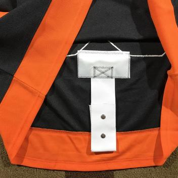 d861859bf Flyers Shayne Gostisbehere Adidas Authentic Third Alternate Jersey - 50.  Related Items