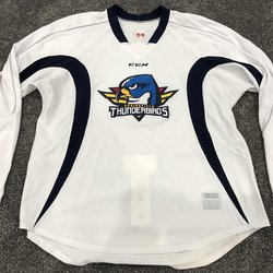 Firstar Rink Flow Hockey Jersey Royal Blue
