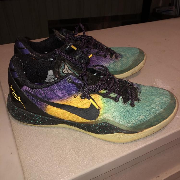 online store 27634 0f1dd Nike Kobe 8 Easter